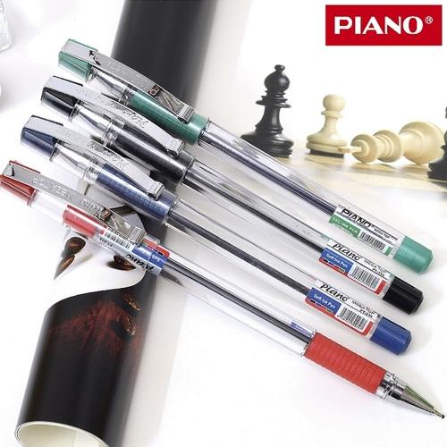Ручка шариковая на масляной основе 0.6мм